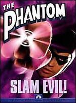 The Phantom - Simon Wincer