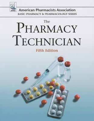 Book pharmacy technician