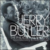 The Philadelphia Sessions - Jerry Butler