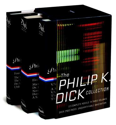 The Philip K. Dick Collection - Dick, Philip K, and Lethem, Jonathan (Editor)