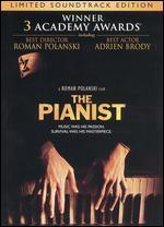 The Pianist [Limited Soundtrack Edition] [3 Discs]