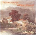 The Piano Music of William Blezard