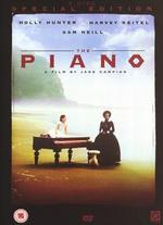 The Piano [Special Edition]