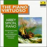 The Piano Virtuoso