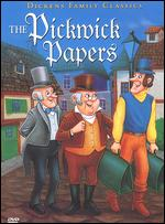 The Pickwick Papers -