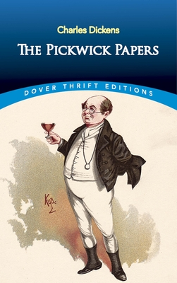 The Pickwick Papers - Dickens