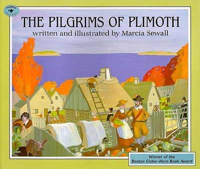 The Pilgrims of Plimoth -