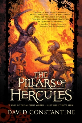 The Pillars of Hercules - Constantine, David