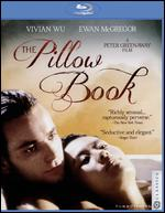 The Pillow Book [Blu-ray] - Peter Greenaway