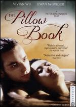 The Pillow Book - Peter Greenaway