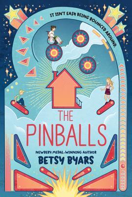 The Pinballs - Byars, Betsy