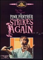 The Pink Panther Strikes Again - Blake Edwards