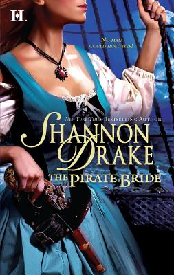 The Pirate Bride - Drake, Shannon