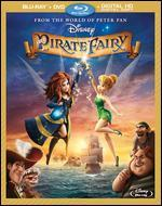 The Pirate Fairy [Blu-ray/DVD]