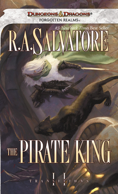 The Pirate King - Salvatore, R A