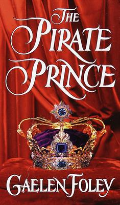 The Pirate Prince - Foley, Gaelen