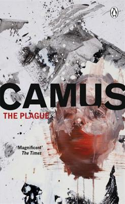 The Plague - Camus, Albert, and Judt, Tony (Introduction by)