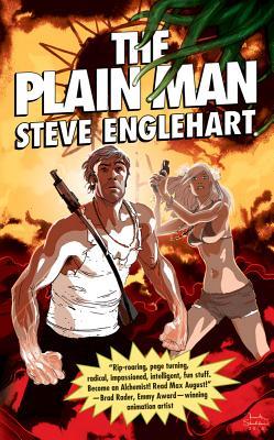 The Plain Man - Englehart, Steve