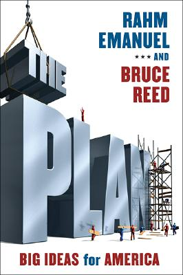 The Plan: Big Ideas for America -