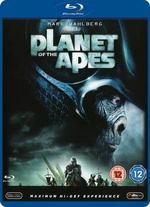 The Planet of the Apes [Blu-ray] - Tim Burton