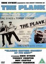 The Plank - Eric Sykes