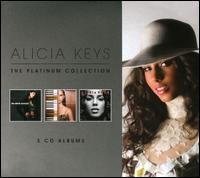 The Platinum Collection - Alicia Keys