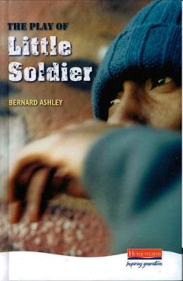 The Play of Little Soldier - Ashley, Bernard