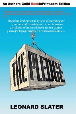 The Pledge - Slater, Leonard