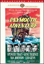 The Plymouth Adventure - Clarence Brown