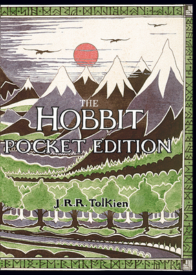 The Pocket Hobbit - Tolkien, J. R. R.