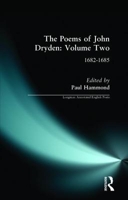 The Poems of John Dryden: Volume 2 - Dryden, John