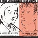 The Poet and the Prince, Vol. 3
