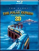 The Polar Express [French] [3D] [Blu-ray]
