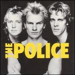 The Police [UK Comm CD Deluxe Set]