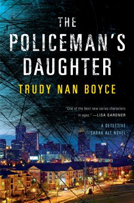 The Policeman's Daughter - Boyce, Trudy Nan