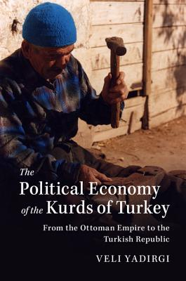The Political Economy of the Kurds of Turkey: From the Ottoman Empire to the Turkish Republic - Yadirgi, Veli