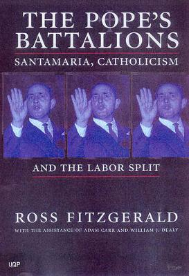 The Pope's Battalions - Fitzgerald, Ross