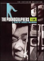 The Pornographers [Criterion Collection]