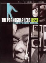 The Pornographers