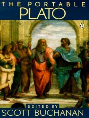 The Portable Plato - Plato, and Buchanan, Scott (Editor)