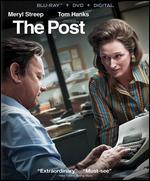 The Post [Includes Digital Copy] [Blu-ray/DVD]