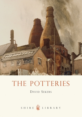 The Potteries - Sekers, David
