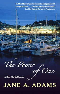 The Power of One - Adams, Jane A