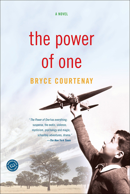 The Power of One - Courtenay, Bryce