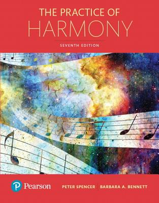 The practice of harmony book by peter spencer 7 available editions the practice of harmony spencer peter and bennett barbara fandeluxe Choice Image
