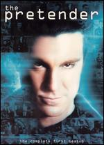 The Pretender: The Complete First Season [4 Discs]