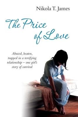 The Price of Love - James, Nikola T.