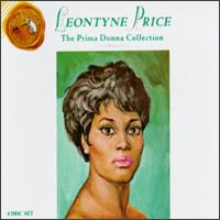 The Prima Donna Collection - Boris Martinovich (bass); Corinna Vozza (mezzo-soprano); Daniele Barioni (tenor); Elizabeth Bainbridge (vocals);...