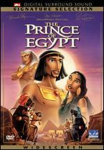 The Prince of Egypt [WS] [DTS]