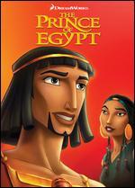 The Prince of Egypt - Brenda Chapman; Simon Wells; Stephen Hickner